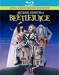 Picture of Beetle Juice (1988)