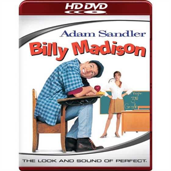 Picture of Billy Madison (1995)