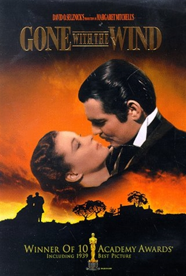 Picture of Gone With The Wind (1939)