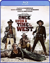 Picture of Once Upon A Time In The West (1968)