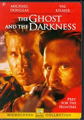 Picture of The Ghost and the Darkness (1996)