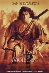Picture of The Last of the Mohicans (1992)