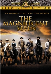 Picture of The Magnificent Seven (1960)