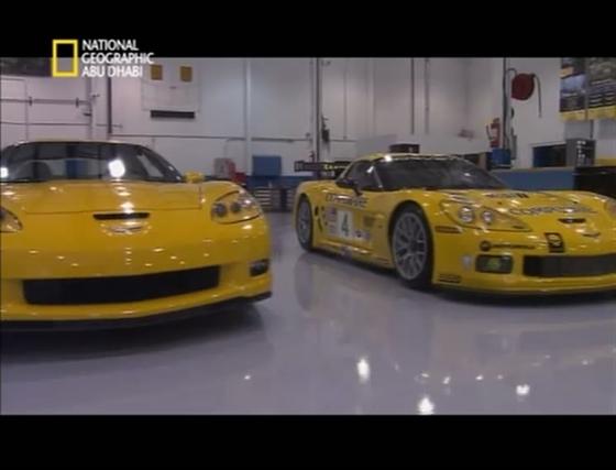 Picture of Corvette