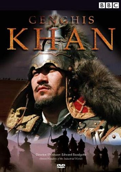 Picture of BBC Genghis Khan