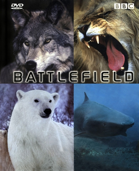 Picture of BBC Animal Battlefield (2002)