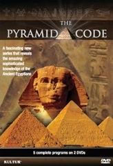 Picture of The Pyramid Code