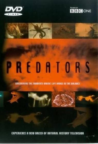 Picture of BBC Predators