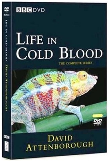 Picture of BBC Life In Cold Blood