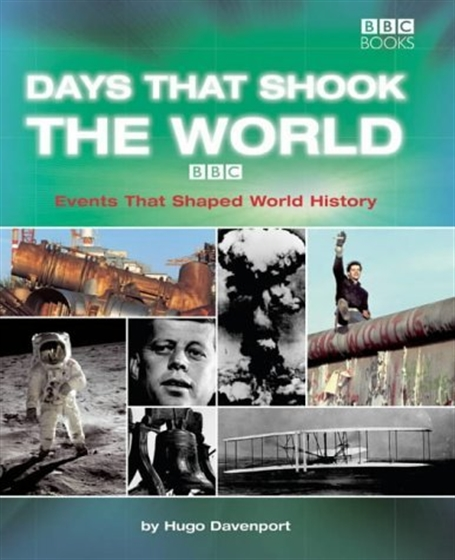 Picture of BBC Days that shook the world