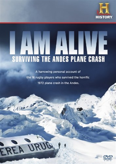 Picture of  Surviving the Andes Plane Crash