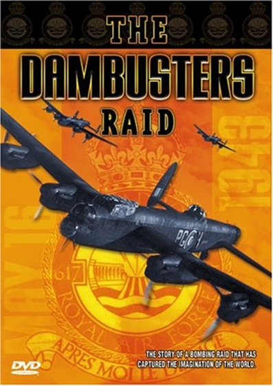Picture of Dam Buster
