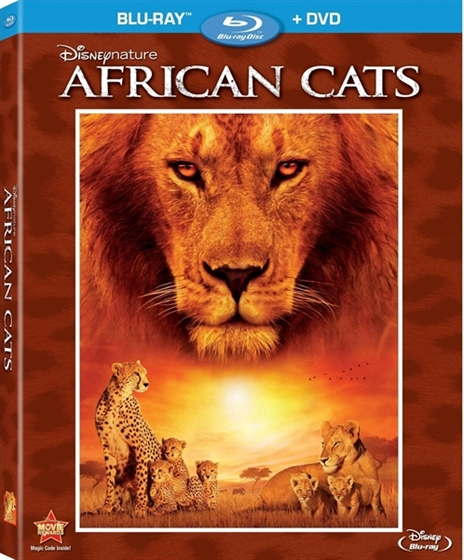 Picture of African Cats (2011)