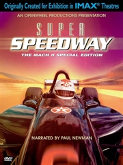 Picture of IMAX - Super Speedway
