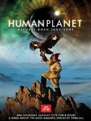 Picture of BBC Human Planet