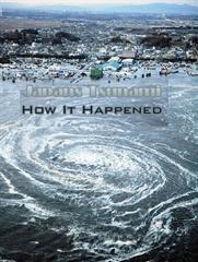 Picture of Japans Tsunami How it Happene