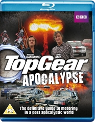 Picture of Top Gear Apocalypse
