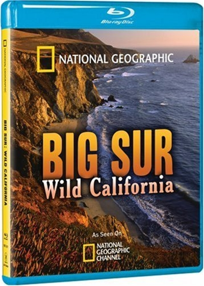 Picture of Big Sur Wild California
