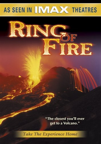 Picture of IMAX - Ring of Fire