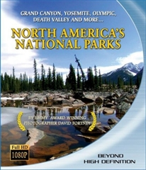 Picture of IMAX - North American National Parks