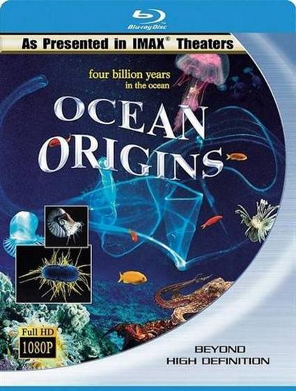 Picture of IMAX - Ocean Origins