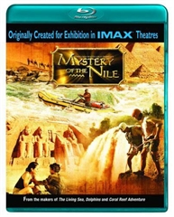 Picture of IMAX - Mystery of the Nile