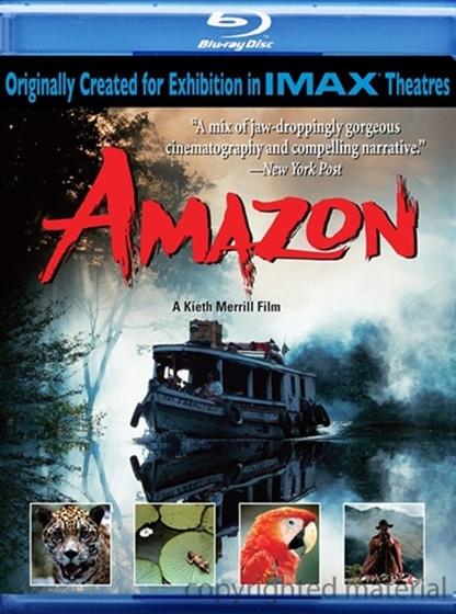 Picture of IMAX - Amazon