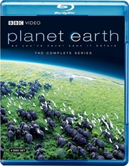 Picture of BBC Planet Earth