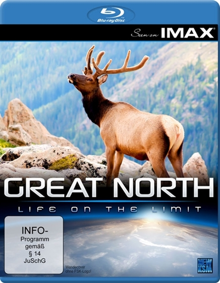 Picture of IMAX - Great North