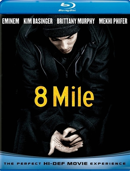 Picture of 8 Mile (2002)