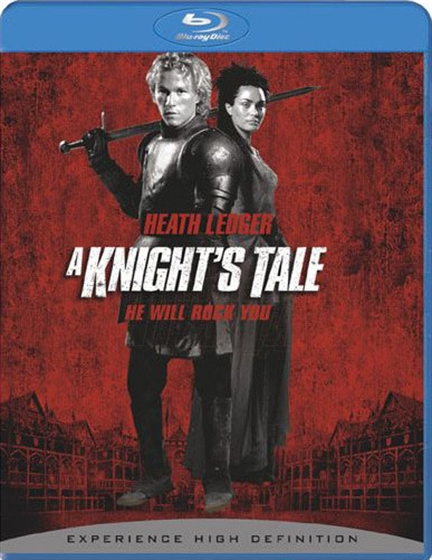 Picture of A Knight's Tale (2001)