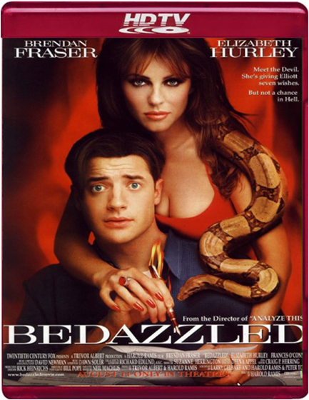 Picture of Bedazzled (2000)