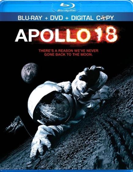 Picture of Apollo 18