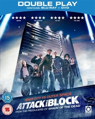 Picture of Attack The Block