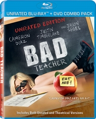 Picture of Bad Teacher