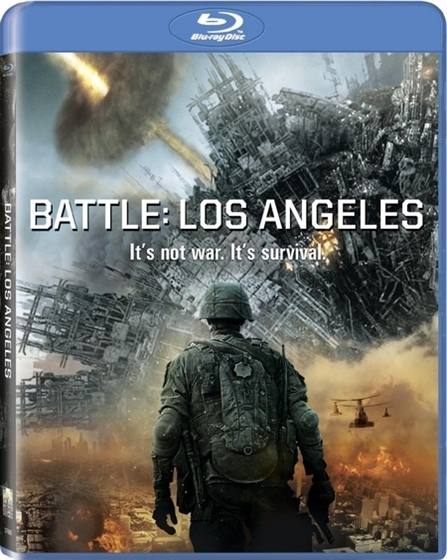 Picture of Battle Los Angeles