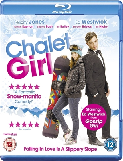 Picture of Chalet Girl