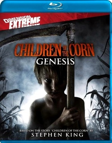 Picture of Children Of The Corn Genesis