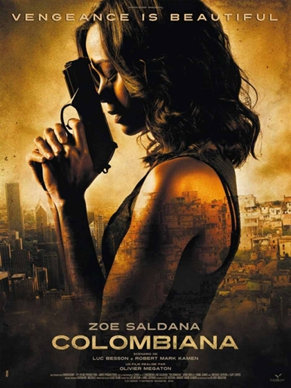 Picture of Colombiana