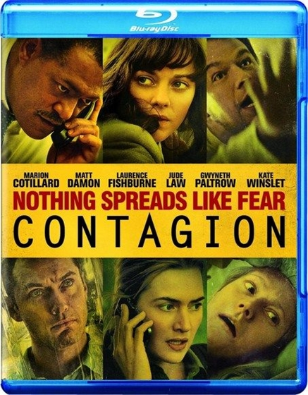 Picture of Contagion [2011]