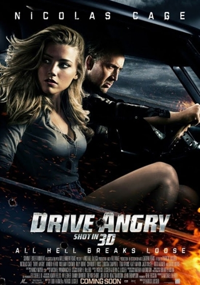 Picture of Drive Angry