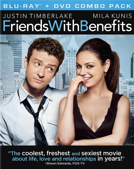 Picture of Friends With Benefits
