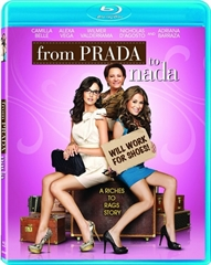 Picture of from prada to nada