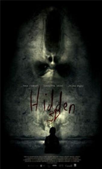 Picture of Hidden