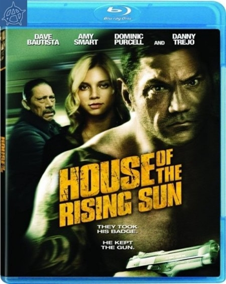Picture of House of Rising Sun