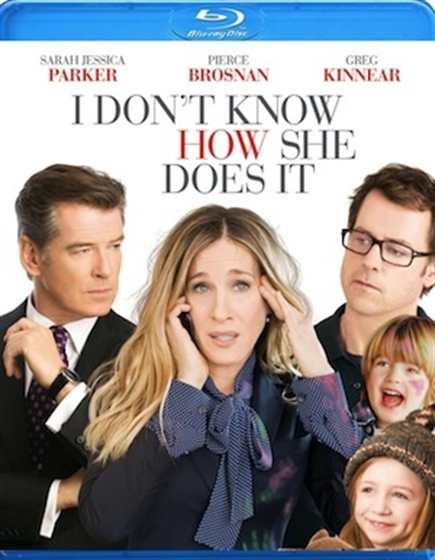 Picture of I Don't Know How She Does It