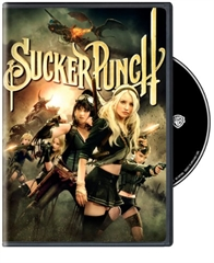 Picture of Sucker Punch Extended Cut