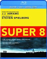 Picture of SUPER 8 [2011]