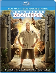 Picture of Zookeeper