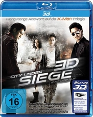Picture of City Under Siege 3D
